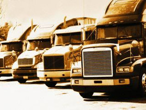 Carriers Warn of Potential Double-Digit Rate Increases Due to Tightened Truckload Capacity