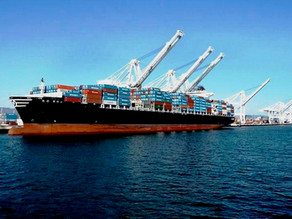 October Brings Plans for Stricter Emission Standards for the Ports of Los Angeles & Long Beach