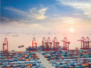 Signs Show Trans-Pacific Import Surge Continues Into Q2