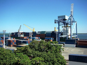 US Imports Expected to Remain Elevated Through October, Powered by Online Sales & PPE