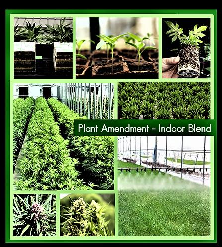 GreenSafe Plant Amendment (Indoor Blend)