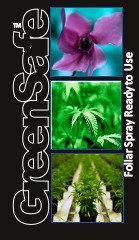 GreenSafe Indoor Grower Foliar Spray RTU