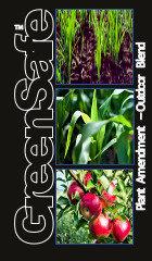 GreenSafe Outdoor Grower Plant Amendment