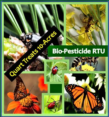 Bio-Pesticide Ready to Use