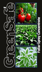 Greensafe Outdoor Grower Foliar Spray Concentrate