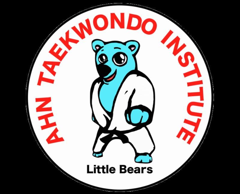 Ahn Lil' Bears Martial Arts