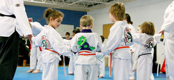 Childrens Martial Arts Classes