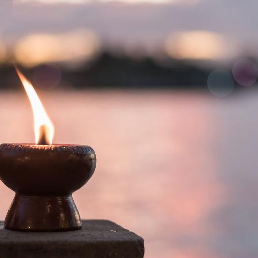Free Healing Meditation to Help the Children