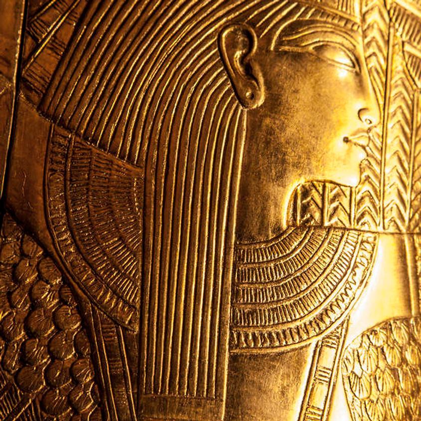 The Healing of Ra the Light of Hourus Transmission Feb 13