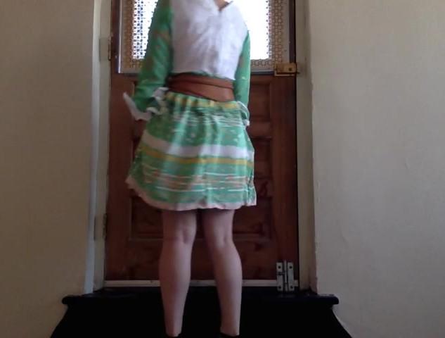 Kinetic Clothing