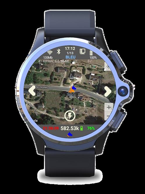 Montre Cezame Watch Pro