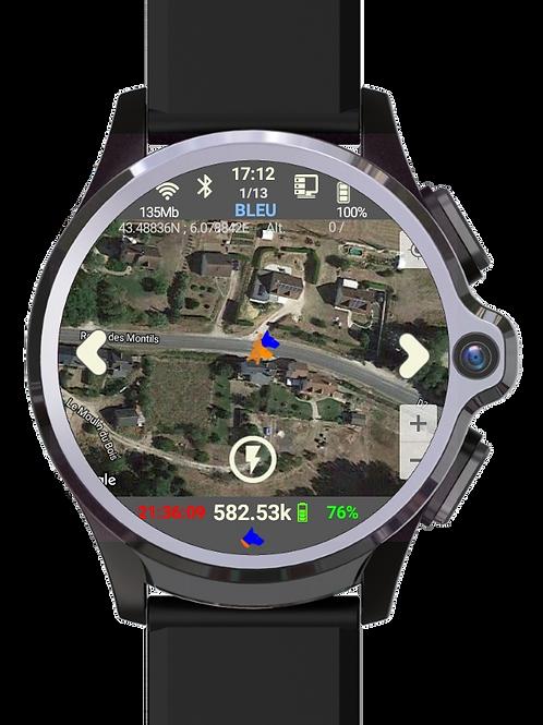 Montre Cezame Watch