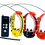 Thumbnail: Pack Cezame Hunter VHF  3 Colliers