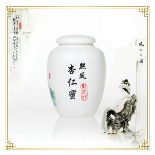 熙鳳杏仁蜜    (58ml)