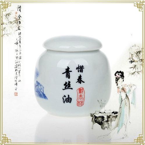 惜春青絲油   (68ml)
