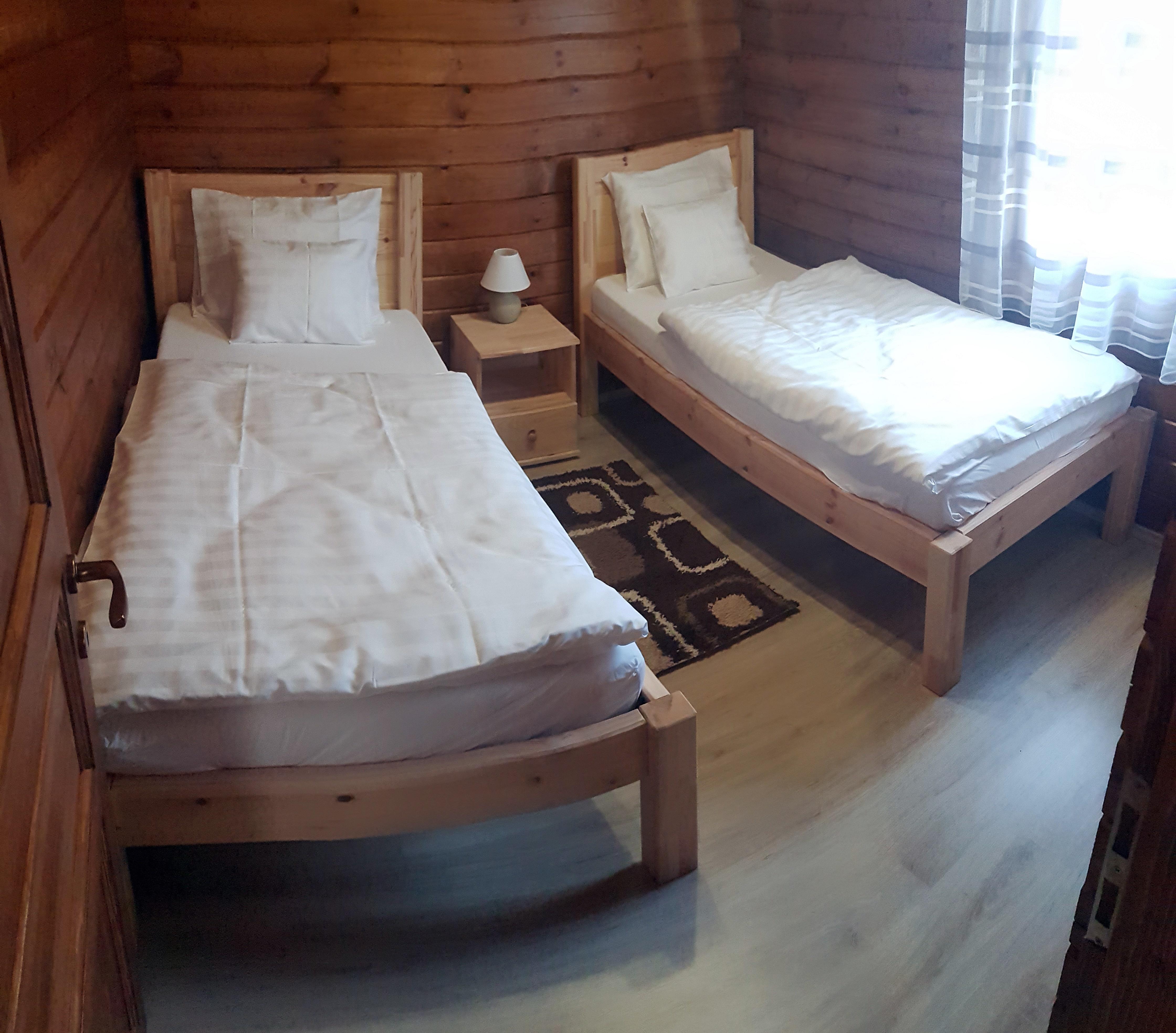 Kétágyas szoba - Ludas Vendégházak