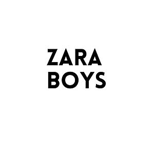ZARA BOYS