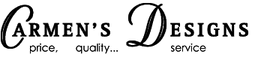 Carmens Designs Logo