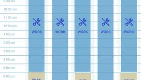 InstaBiz学習の習慣化:9ヶ月目-本当にやりたいこと・習慣化の理想と現実・ToDoの取捨選択