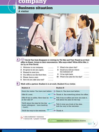 Business Plus 2