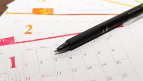 InstaBiz学習の習慣化:3ヶ月目-習慣化66日間理論・例外を許す・立ち返って自分を褒める