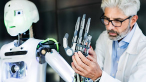 How Will Machines and AI Change the Future of Work?