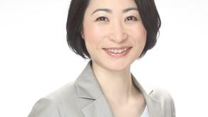 InstaBizオンライン英会話お客様の声vol.1-NPO法人副理事長Fukushima Misako様