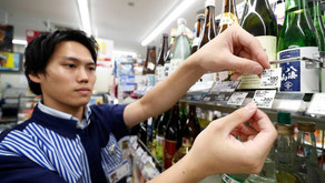 Japan's Sales Tax Rises to 10%