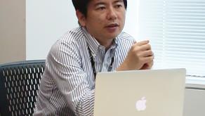 ソフトバンク人事担当者様 スペシャルインタビュー:人事総務統括人事本部 源田泰之様