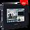 "Thumbnail: UniStream® 7"" Built-in: PLC Controller + HMI + I/Os"