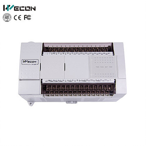 Wecon 40 IO PLC  LX3VE-2416M