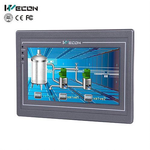 Wecon PI 10.2 pulgadas HMI PI3102N