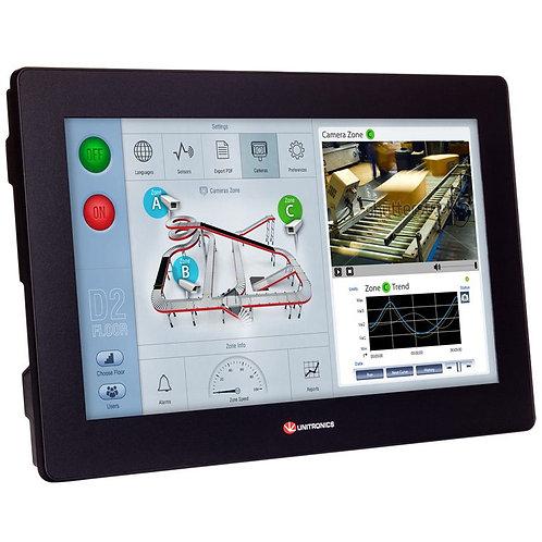 """UniStream® 15.6""""- Programmable Logic Controller (PLC+HMI)"""