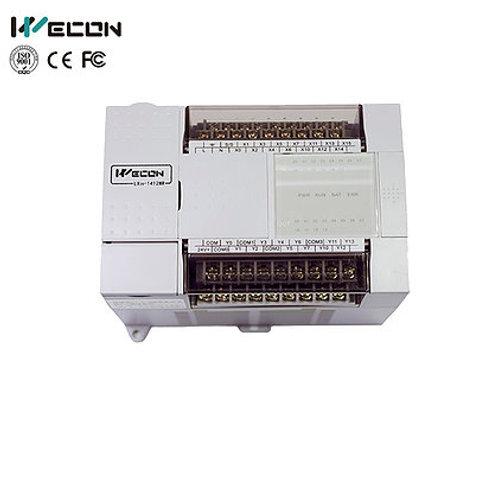 Wecon 26 IO PLC LX3V-1412M