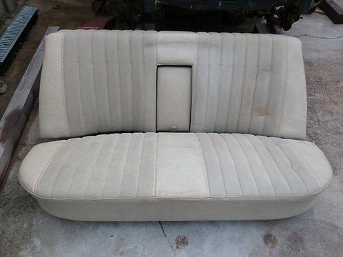 Banquette Ar. Mercedes type 114-115