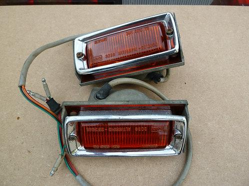 Feux de recul Ford Capri MK1