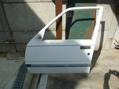 Porte AVG Peugeot 309