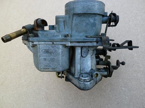 Carburateur Ford Fiesta MK1