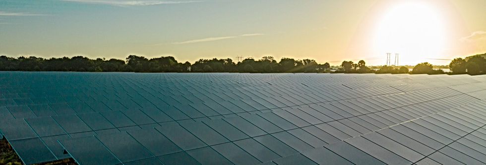 First Solar Series 6 Panel, Solar Racking, Solar Array, Sustainable Energy Management Systems