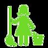 Focco - Auxiliar Limpeza