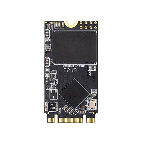 M.2 SATA III SSD 2242
