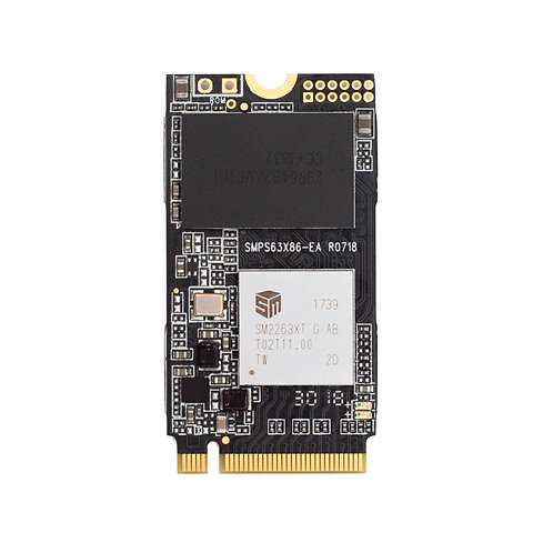 M.2 PCIe SSD 2242