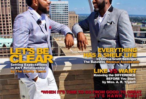 Entrepreneurs of Color Magazine (September 2016) Digital PDF