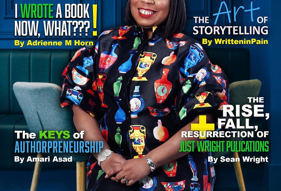 Entrepreneurs of Color Magazine (Jan - Mar 2021)