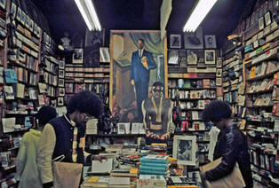 The FBI's Forgotten War on Black-Owned Bookstores