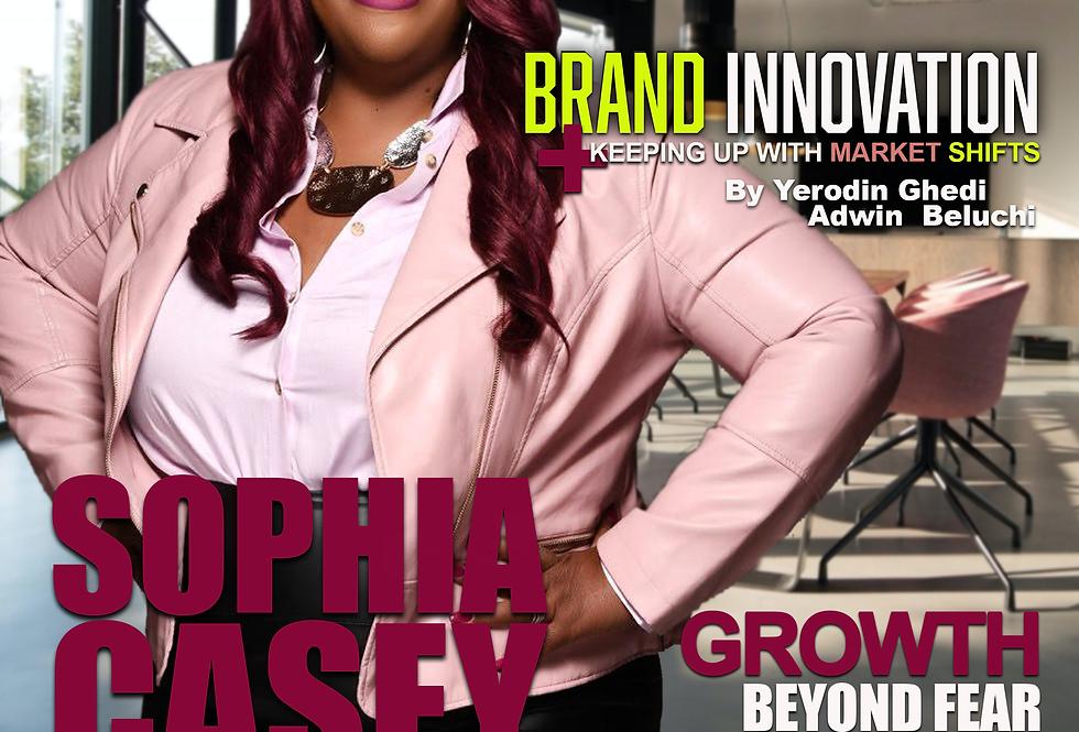 Entrepreneurs of Color Magazine (December 2020)