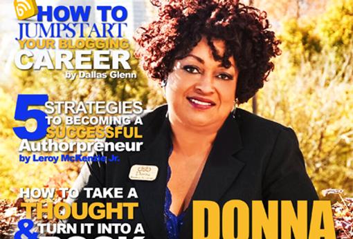 Entrepreneurs of Color Magazine (January 2017)