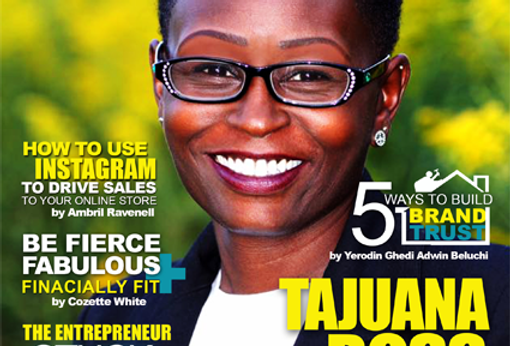 Entrepreneurs of Color Magazine (December 2016) Digital PDF