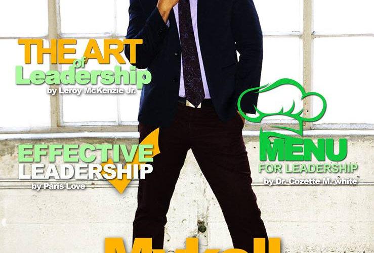 Entrepreneurs of Color Magazine (June 2017) Digital PDF