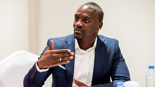 Rapper Akon is Building the First Ever Black-Owned Futuristic City With Its Own Cryptocurrency Calle